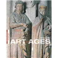 Gardner�s Art Through the Ages Backpack Edition, Book B (Book Only)