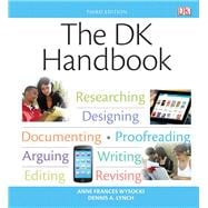 The DK Handbook Plus MyWritingLab with eText -- Access Card Package