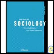 S.G. SOCIOLOGY: THE U.S. IN A GLOBAL COMMUNITY
