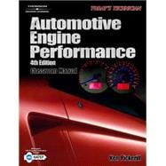 Today's Technician: Automotive Engine Performance