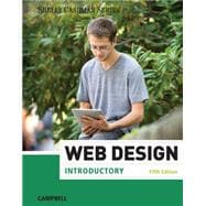Web Design Introductory