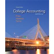 College Accounting (Chapters 1-13)
