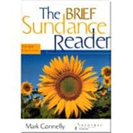 The Sundance Reader, Brief Edition (with InfoTrac)