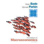 Foundations of Macroeconomics, 7/e