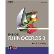 Inside Rhinoceros 3 (Book with CD-ROM)