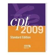 CPT Standard 2009 (Softbound Edition)