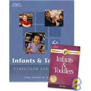 Infants & Toddlers 6E W/Infant & Toddlers Pets Package
