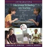 Integrating Educational Technology into Teaching