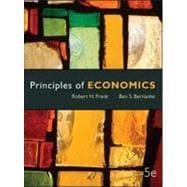Principles of Economics with Connect Plus