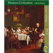 Western Civilization since 1300 : A Brief History