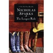 The Longest Ride 9781455520640R