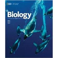 Telecourse, Student Guide for Starr/Evers/Starr's Cycles of Life: Exploring Biology, 9th