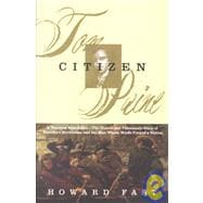 Citizen Tom Paine 9780802130648R