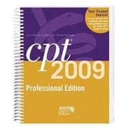 CPT Professional Edition 2009