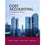 COST ACCOUNTING & NEW MAL/ETEXT SAC PKG