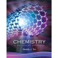 Chemistry : A Molecular Approach