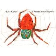 La arana muy ocupada/ The Very Busy Spider