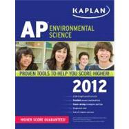 Kaplan AP Environmental Science 2012
