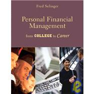 Personal Financial Management:  From College to Career