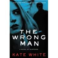 The Wrong Man 9780062350657R