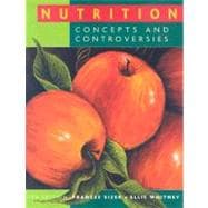 Nutrition : Concepts and Controversies