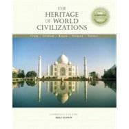 Heritage of World Civilizations, The: Combined Brief Edition