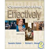 Communicating Effectively with Student CD-ROM