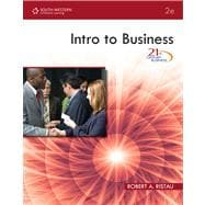 21st Century Business: Intro to Business