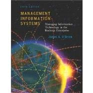 Management Information Systems : With Powerweb