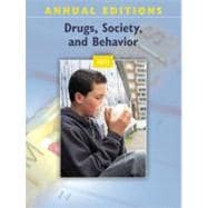 Annual Editions: Drugs, Society, and Behavior 10/11