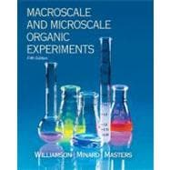 Macroscale and Microscale Organic Experiments