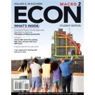 ECON Macro 2 (with Premium Web Site Printed Access Card and Review Cards)