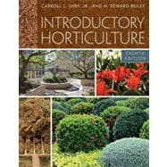 Introductory Horticulture, 8th Edition