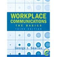 Workplace Communications: The Basics