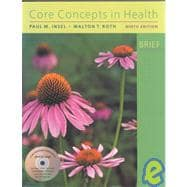 Core Concepts in Health Brief with Learning to Go : Health