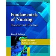 Study Guide for DeLaune/Ladner�s Fundamentals of Nursing, 4th