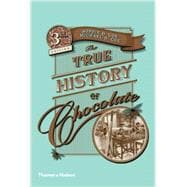 The True History of Chocolate 9780500290682R
