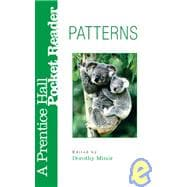 Patterns A Prentice Hall Pocket Reader