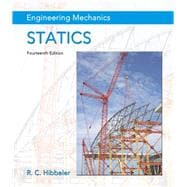 Engineering Mechanics Statics Plus MasteringEngineering with Pearson eText -- Access Card Package