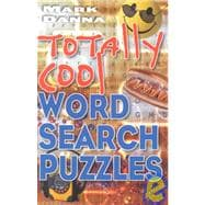 Totally Cool Word Search Puzzles