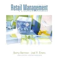 Retail Managemen : A Strategic Approach (With Free Great Ideas in Retailing)