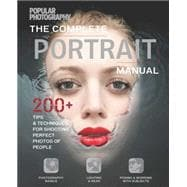 The Complete Portraits Manual 9781681880693R