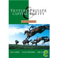 Venture Capital and Private Equity: A Casebook, 3rd Edition