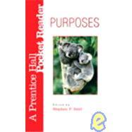 Purposes Pocket Reader