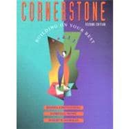 Cornerstone: Building on Your Best