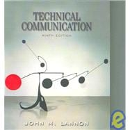 Technical Communication & Technical Communication Resources
