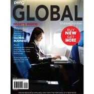 GLOBAL (with Review Cards and Management CourseMate Printed Access Card)