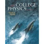 College Physics, (Chs.1-30) with MasteringPhysics