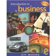 Introduction to Business with Business Plan Software Booklet and Software and Xtra!