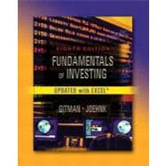 Fundamentals of Investing: Updated With Excel